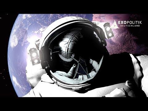 Recht und Gesetz außerhalb der Erde - Was besagt das Weltraumrecht? - Alexander Soucek (ESA Paris)