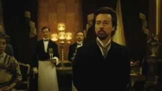 The Illusionist [2006] | Trailer