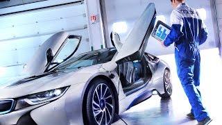 TEXA Axone Nemo - мультимарочный автомобильный сканер