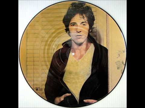 Adam Raised a Cain (1978) (Song) by Bruce Springsteen