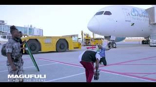 Magufuli Behind The Scene - Part 1
