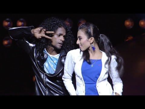 D3 D 4 Dance I Ann Mary & Vineesh - Celebration of romance I Mazhavil Manorama
