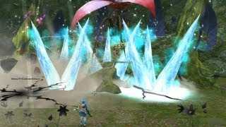 Onigiri Online Boss: Nyarlathotep (Hell Mode w/ Wand)