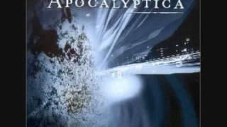 Apocalyptica - Hall Of The Mountain King