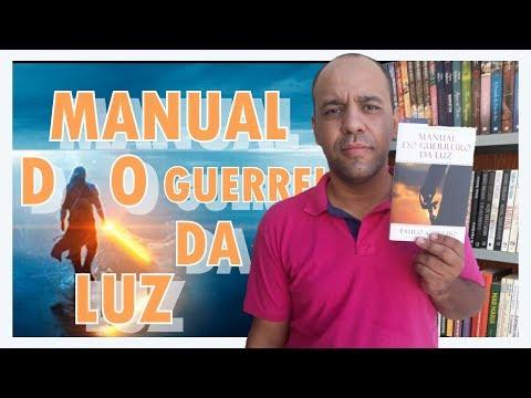 #48. Manual do guerreiro da luz (Paulo Coelho) | Um livro por semana #4 (2019) | Vandeir Freire