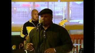 AGSouL: Anthony Hamilton Lucille (Cover)