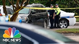 Watch Live: Police Update The Public On Deadly Virginia Beach Mass Shooting | NBC News