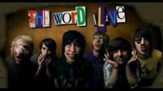 The word Alive - Im Sorry (Lyrics)