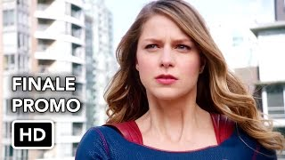 בואו לצפות בפרומו - סופרגירל פרק 22