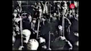 Ярославское восстание. Сожженный город
