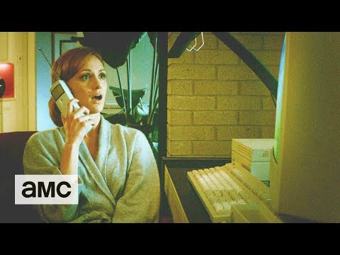 Halt and Catch Fire 4.05 (Preview)