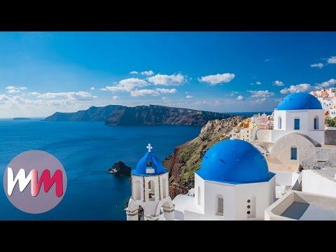 Video Top 10 Honeymoon Destinations