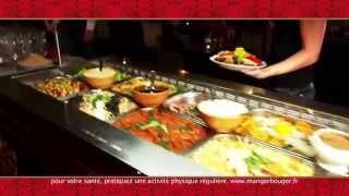 preview picture of video 'Restaurant Marocain à TARBES  Le Tajinier Buffet à VOLONTÉ'