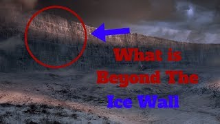 What You Must Know About The Antarctic Ice Wall (01/01/19)