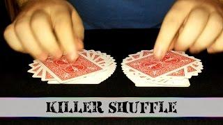 Killer Shuffle
