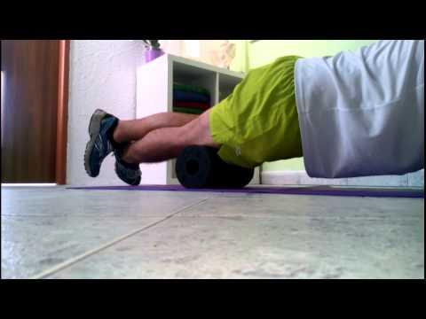 Ćwiczenia fizyczne w celu wzmocnienia mięśni dna miednicy