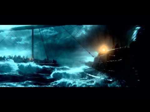 Trailer 300: El origen de un imperio