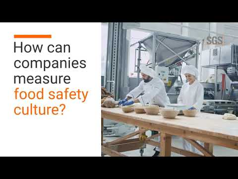 A Winning Culture of Food Safety