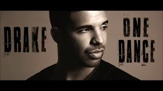 Drake - One Dance audio HD