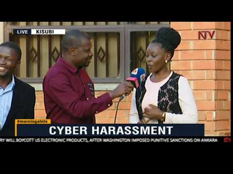 ON THE GROUND: Students of the University of Kisubi speak out on Cyber Harassment
