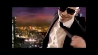 Fergie - Feel Alive ft. Pitbull, DJ Poet - Remix