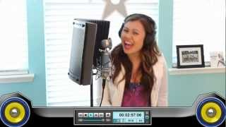 Young Homie - Chris Rene (cover) Amber Lily