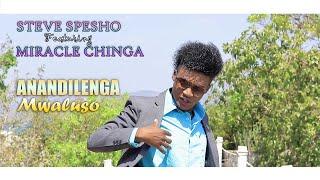 Steve Spesho Anandilenga Mwaluso Ft  Miracle Chinga(Official Music Video)