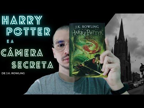 HARRY POTTER E A CÂMERA SECRETA; DE J.K ROWLING  21 