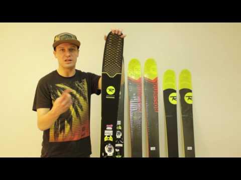 2018 Rossignol Soul 7 HD Ski Review