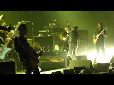 Pearl Jam - Gonna See My Friend Vancouver '13