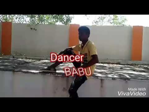 Babu dance song cover of Irene manase