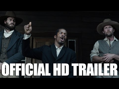 The Birth of a Nation Movie Trailer