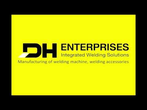 DH Arc Welding Machine 400 Amp