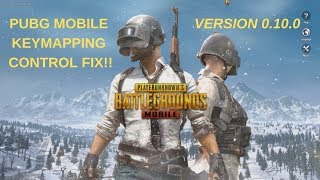 how to fix pubg mobile controls on pc tencent - TH-Clip