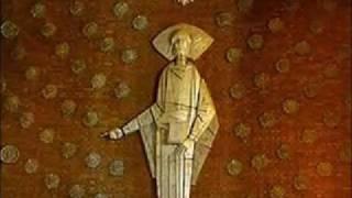 preview picture of video 'CATEDRAL DE SAN JUAN'