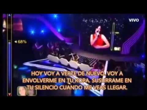 ELEGIDOS subtitulados- Hoy por Diana Amarilla. #Elegidos