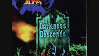 dark angel death is certain