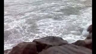 Море, Осеннее море