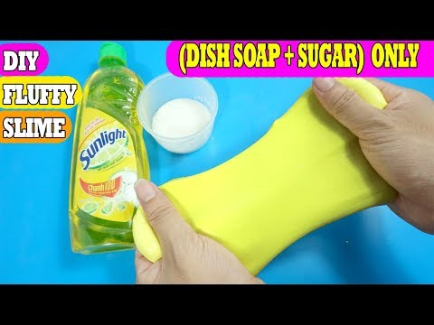 2 ingredient slime slime with dish soap and sugar how to make slime only dish soap and sugar slime how to make slime dish soap sugar no glue play ccuart Image collections