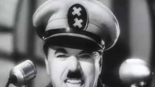 The Great Dictator (1941): Original Trailer - Charlie Chaplin - Paulette Goddard - Classic Comedies