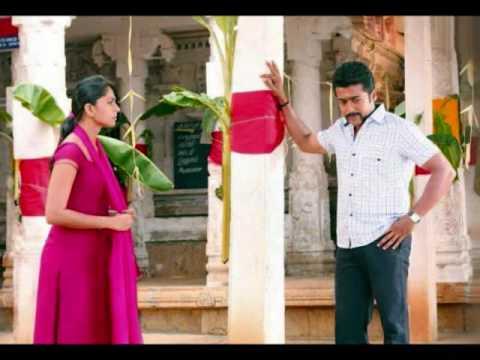 Singam - En Idhayam Song - Surya/Anushka - Tamiltwist.com