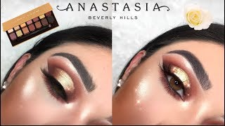 Anastasia Beverly Hills Soft Glam Palette  | Dalia Benavides