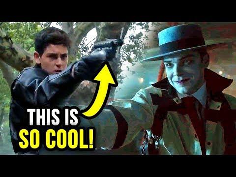 SO MUCH Revealed in NEW Gotham Season 5 Trailer!