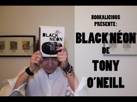 Vidéo de Tony O'Neill