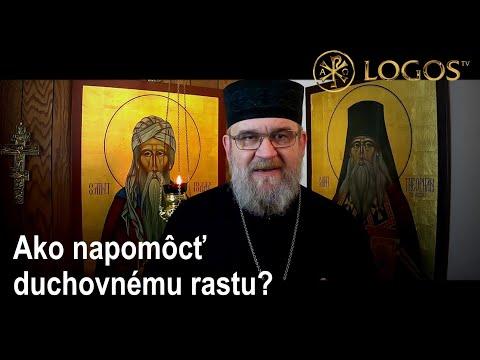 OTCOVIA PÚŠTE (220) - Sv. Izák Sýrsky - Poznanie Boha neprebýva v tele milujúcom rozkoše