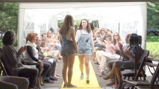 Fashion show video!