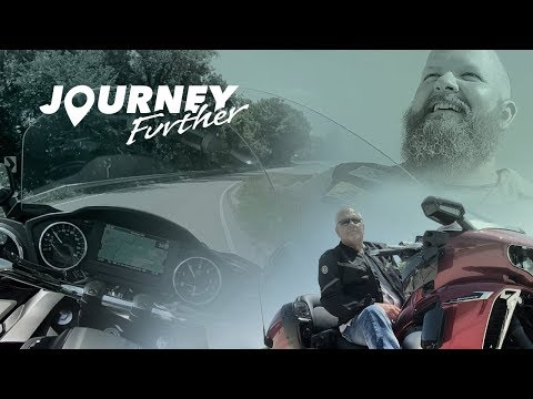 2021 Yamaha Star Venture Transcontinental Option Package in Geneva, Ohio - Video 8