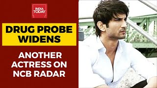 NCB Widens Drug-Link Probe In Sushant Singh Rajput Death Case; Another Actress On NCB Radar  IMAGES, GIF, ANIMATED GIF, WALLPAPER, STICKER FOR WHATSAPP & FACEBOOK