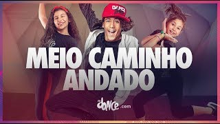 Meio Caminho Andado   Enzo Rabelo | FitDance TeenKids (Coreografía) Dance Video