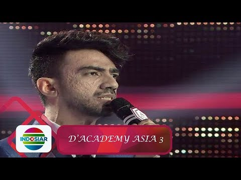 DAA 3 : Reza DA2, Indonesia - Air Mata Perkawinan Mp3
